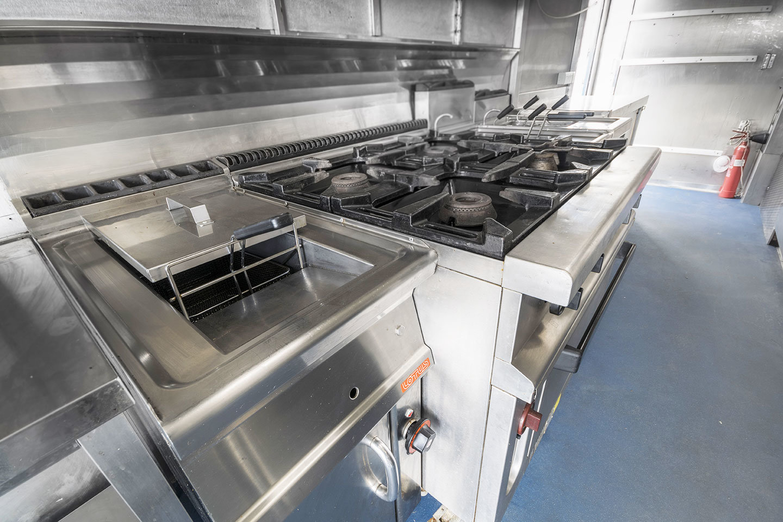 CaterinGo | Friggitrice Cucina Viaggiante