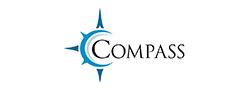 Cateringo | Logo Compass