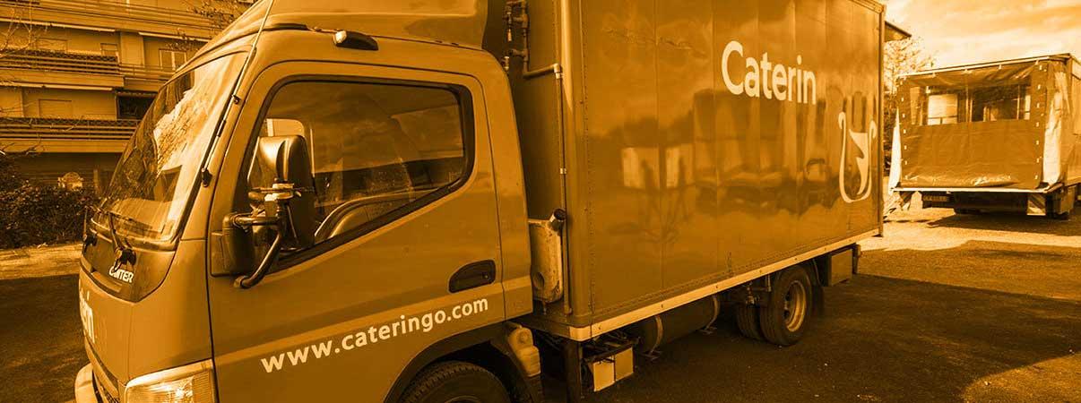 Camion Cucina